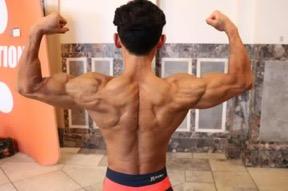 筋トレのトレーニング頻度について