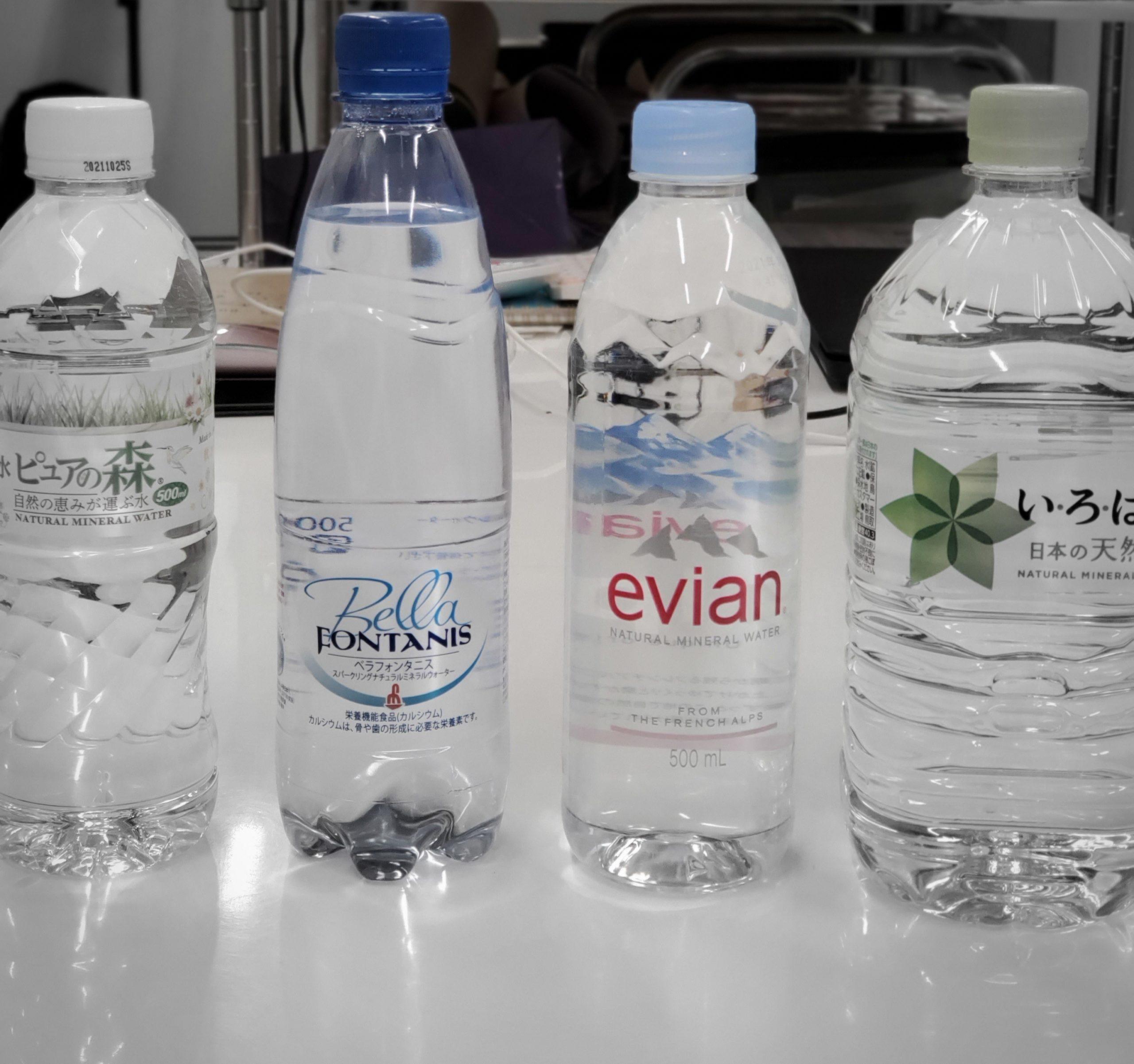 しっかり水分補給して身体をメンテナンス