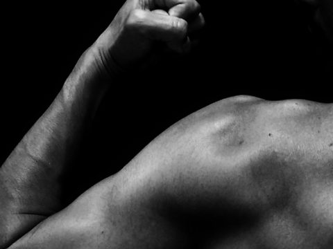 筋肉が脂肪になる