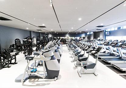 Be-fit light24 川西能勢口店の画像